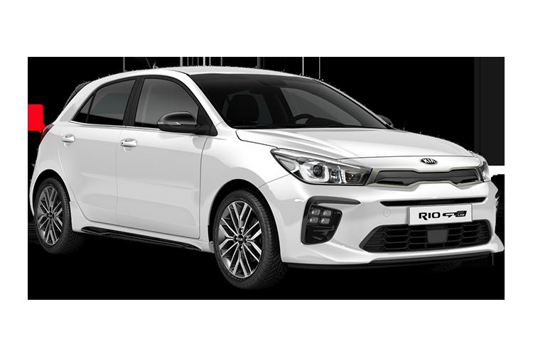 Kia Rio GT 2020