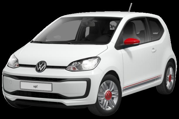 VW Up! 2020