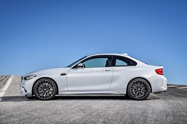 BMW M2 Competion