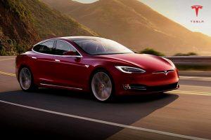 Automobil Tesla